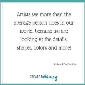 Susan Edmonson Quote