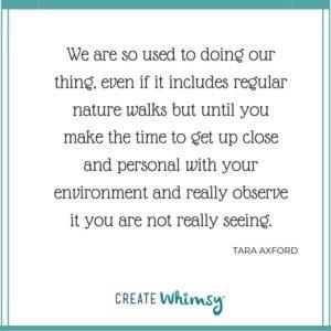 Tara Axford Quote
