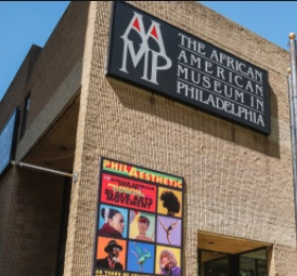 The African American Museum
