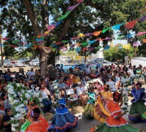 The Guadalupe Cultural Arts Center San Antonio