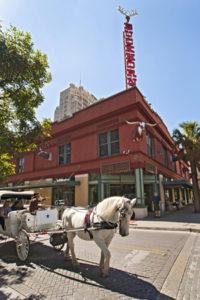 Buckhorn Museum San Antonio