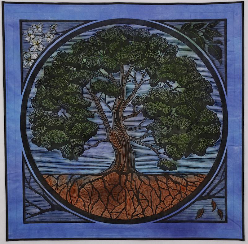 Tree of Life by Jill Jensen