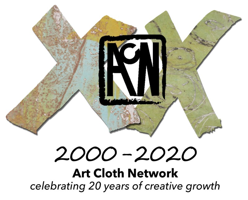 Art Cloth Network celebrating 20 years