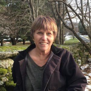 Jeanne Sisson Headshot