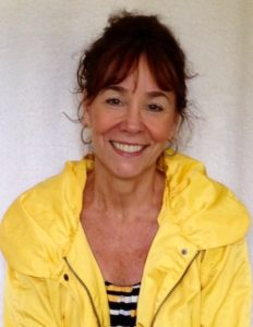Joy Lavrencik Portrait