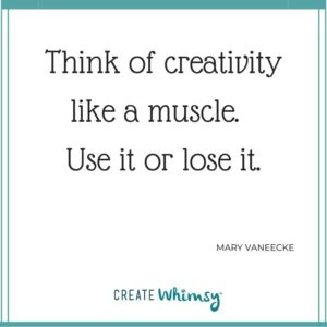 Mary Vaneecke Quote