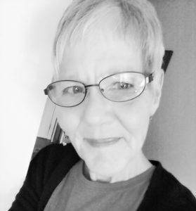 Patricia Mosca Selfie