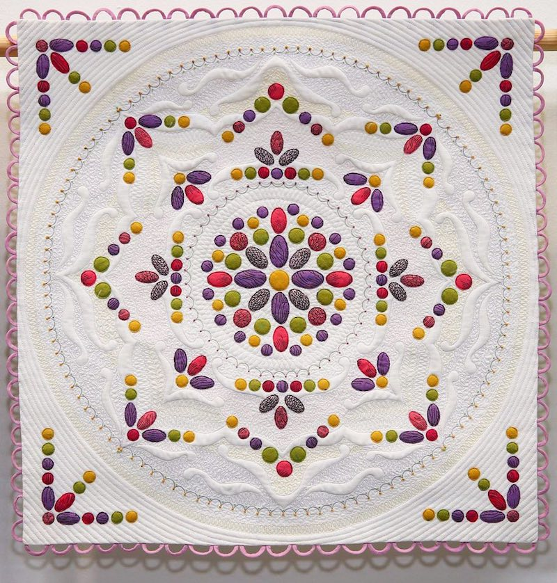 Quilt by Philippa Naylor