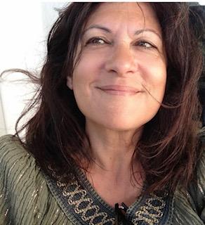 Irene Schlesinger headshot