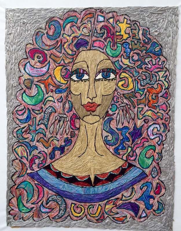 Lady Marvelous by Irene Schlesinger