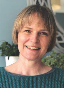 Kerry Kimber portrait