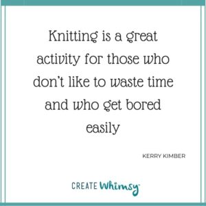 Kerry Kimber Quote