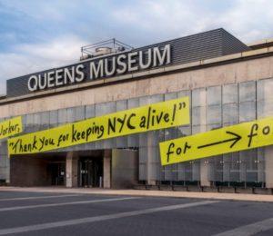 Queens Museum New York