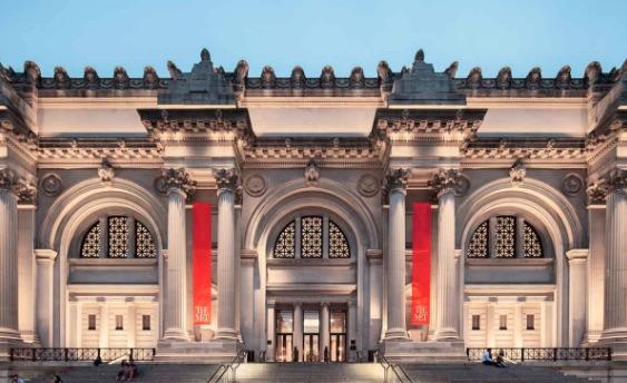 The Met New York City