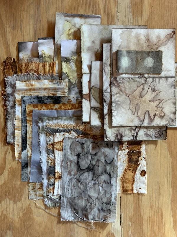 Etsy bundles of Deb's work