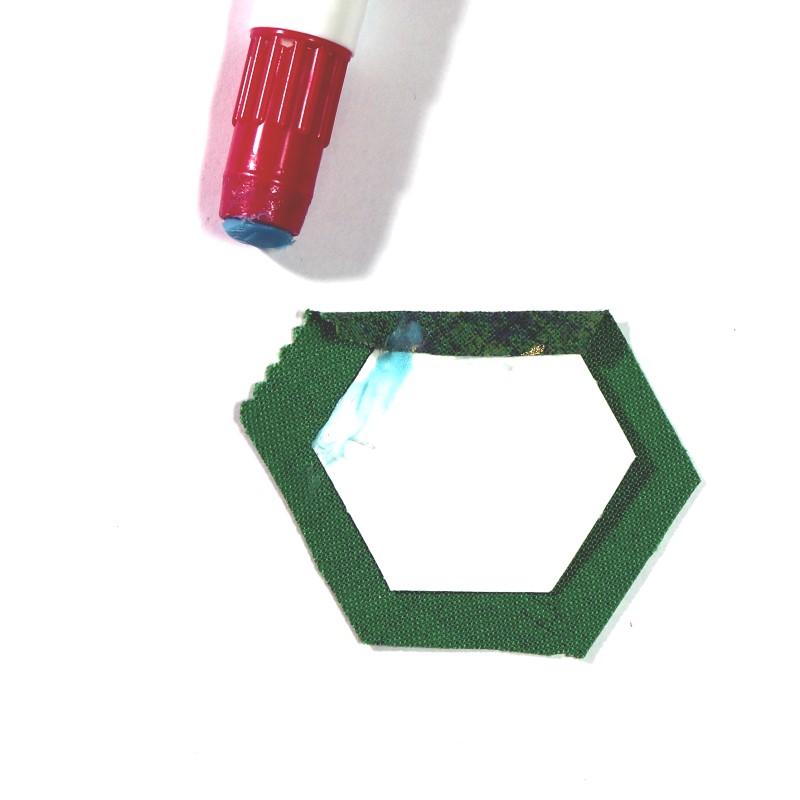 Fold Edge 1 Glue Edge 2