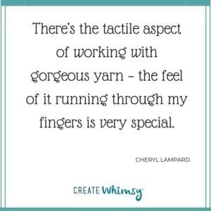 Cheryl Lampard Quote