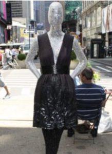 Garment District New York City