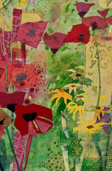 Fragments of Eden, DETAIL