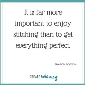 Sharon Boggon Quote