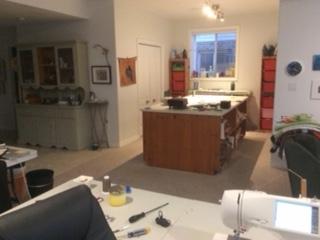 Al's studio