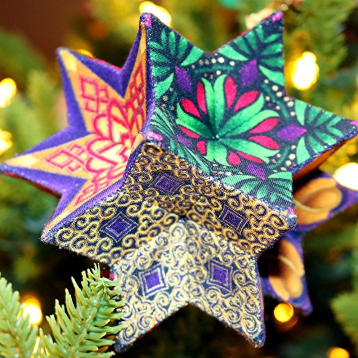 EPP Moravian Star Tree-6