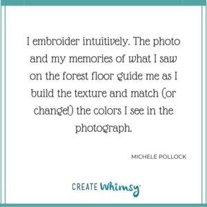 Michele Pollock Quote