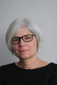 Sophie Zaugg portrait
