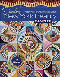 Dazzling New York Beauty Book Cover