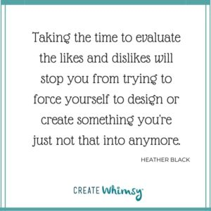 Heather Black Quote