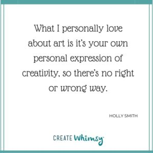 Holly Smith Quote