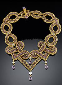 Clodia Necklace