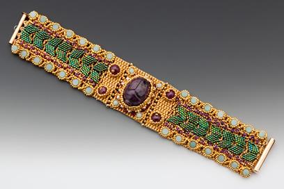 Olbian Treasure Bracelet