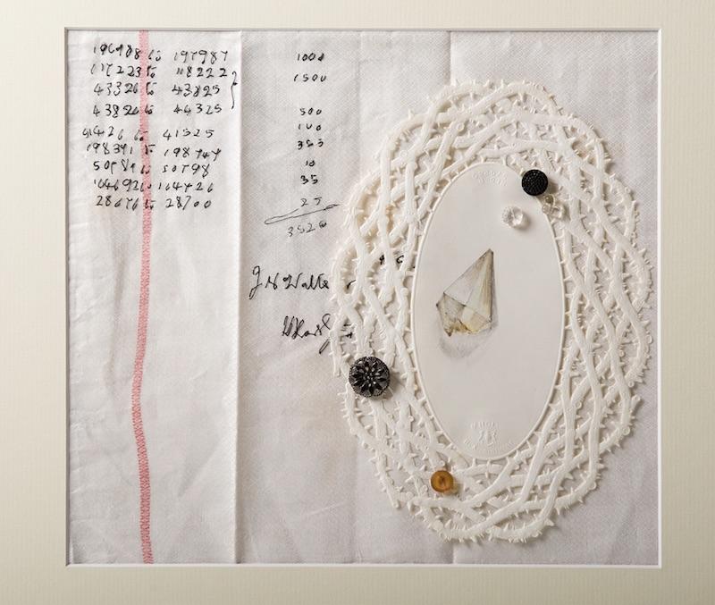 Piece in Rosalind's Zurich Collection