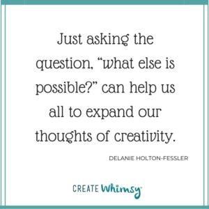 Delanie Holton-Fessler Quote