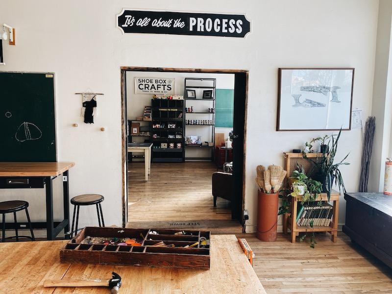 Delanie Holton-Fessler Studio