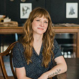 Delanie Holton-Fessler head shot
