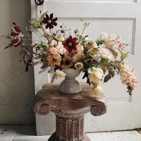 Teressa Johnson Flowers 5
