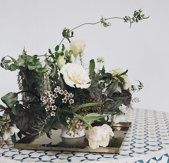 Teressa Johnson Flowers 6