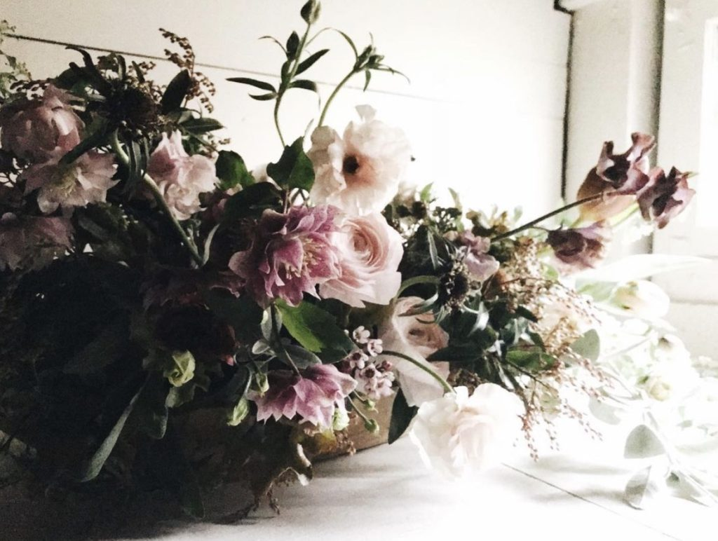 Teressa Johnson Flowers 7