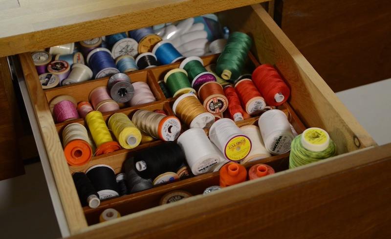 Linda's thread drawer