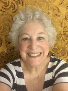 Maxine Rosenthal portrait