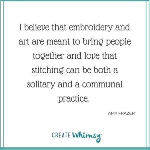 Amy Frazer Quote