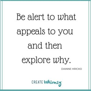 Dianne Hricko Quote