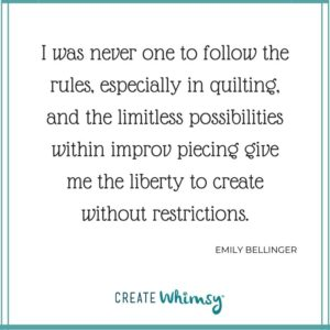 Emily Bellinger Quote