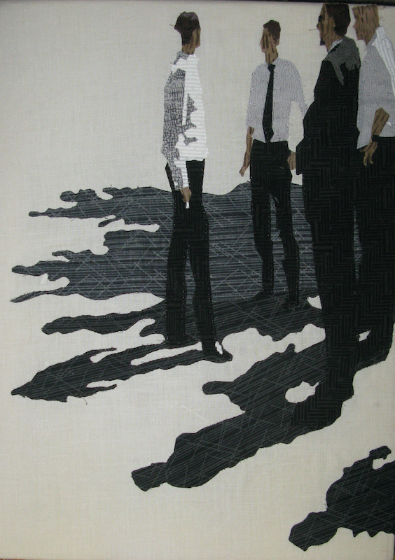 Shadow Puppets, 2012