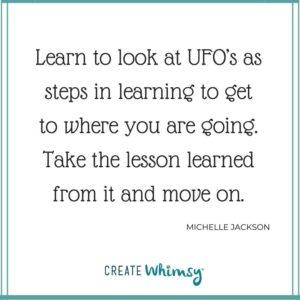 Michelle Jackson Quote
