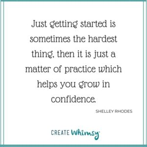 Shelley Rhodes Quote