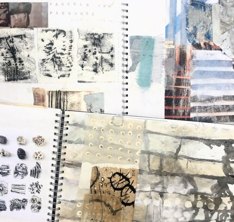 Shelley's workbooks