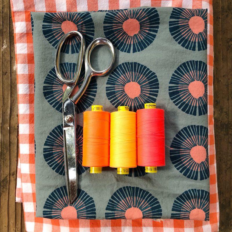 Sonya's fabric